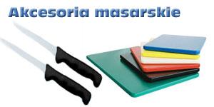 akcesoria masarskie